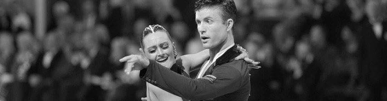 Michael Hemera & Lauren Hemera - International Dance Shoes